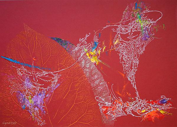 Выставка «Ребро Адама»
